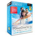 PowerDirector 16 Ultra アカデミック版