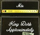【輸入盤】King Dork Approximately The Album