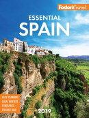 Fodor's Essential Spain 2019