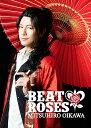 【楽天ブックス限定先着特典】BEAT & ROSES (初回限定盤B 2CD+PhotoBook) (A5クリアファイル付き) [ 及川光博 ]