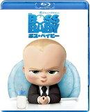 ボス・ベイビー【Blu-ray】