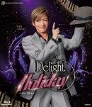 花組舞浜アンフィシアター公演 スペシャルステージ『Delight Holiday』【Blu-ray】