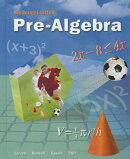 McDougal Littell Pre-Algebra: Student Edition 2008