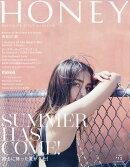 HONEY (ハニー) 2016年 07月号 [雑誌]