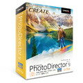 PhotoDirector 9 Ultra 通常版