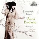 【輸入盤】『魅惑の森〜バロック・アリア集』 A.プロハスカ、J.コーエン&アルカンジェロ