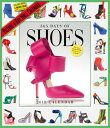 365 Days of Shoes Picture-A-Day Wall Calendar 2018 CAL 2018-365 DAYS OF SHOES PI...