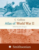 Collins Atlas of World War II