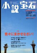 小説宝石 2017年 07月号 [雑誌]
