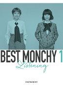 BEST MONCHY 1 -Listening- (期間生産限定盤 2CD+豪華ブックレット)