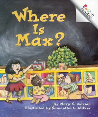 Where_Is_Max?