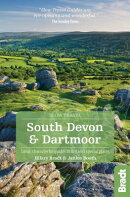 South Devon and Dartmoor: Local, Characterful Guides to Britain's Special Places