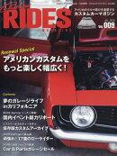 Custom RIDES MAGAZINE (カスタムライズマガジン) vol.9 2018年 07月号 [雑誌]