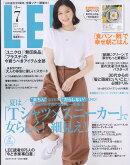 コンパクト版 LEE (リー) 2018年 07月号 [雑誌]