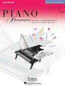Piano Adventures, Level 1, Lesson Book