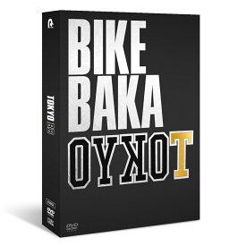 TOKYO BB DVD-BOX [ 矢作兼 ]