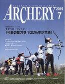 ARCHERY (アーチェリー) 2019年 07月号 [雑誌]