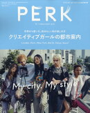 PERK (パーク) vol.32 2019年 07月号 [雑誌]