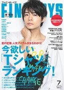 FINEBOYS (ファインボーイズ) 2019年 07月号 [雑誌]