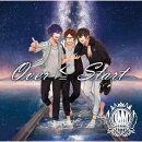 Over ≦ Start (初回限定盤 CD+DVD)