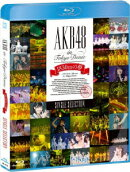 AKB48 in TOKYO DOME〜1830mの夢〜SINGLE SELECTION【Blu-ray】