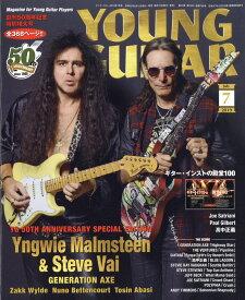 YOUNG GUITAR (ヤング・ギター) 2019年 07月号 [雑誌]
