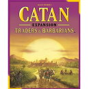 Catan: Traders & Barbarians Expansion (カタン商人と蛮族版)