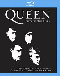 【輸入盤】DaysOfOurLives[Queen]