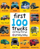 FIRST 100 TRUCKS(BB)