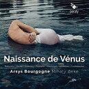 【輸入盤】ヴィーナスの誕生〜フランス無伴奏合唱作品集 アルシス・ブルゴーニュ