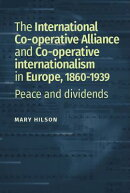 The International Co-Operative Alliance and the Consumer Co-Operative Movement in Northern Europe, C