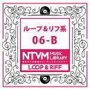 日本テレビ音楽 ミュージックライブラリー 〜ループ&リフ系 06-B