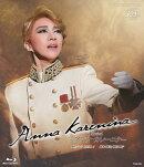 月組宝塚バウホール公演 Musical『Anna Karenina』【Blu-ray】