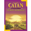 Catan: Traders & Barbarians 5-6 Player Extension (カタン商人と蛮族版5-6人拡張)