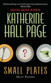 SmallPlates:ShortFiction[KatherineHallPage]