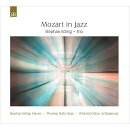 【輸入盤】Mozart In Jazz (Digi)