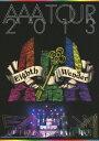 AAA TOUR 2013 Eighth Wonder [ AAA ]