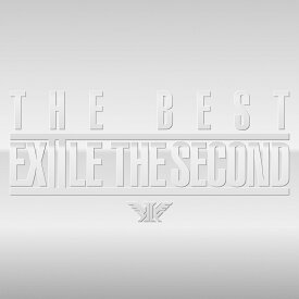 EXILE THE SECOND THE BEST (初回限定盤 2CD+Blu-ray) [ EXILE THE SECOND ]