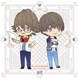 DJCD HE★VENS RADIO 〜Go to heaven〜 Vol.02 [ (ラジオCD) ]