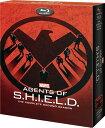 エージェント・オブ・シールド シーズン2 COMPLETE BOX【Blu-ray】 [ クラーク・グレッグ ]