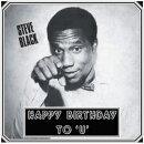 【輸入盤】Happy Birthday To U