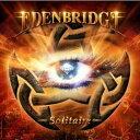【輸入盤】Solitaire [ Edenbridge ]