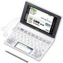 EX-word 電子辞書 ホワイト XD-D6500WE