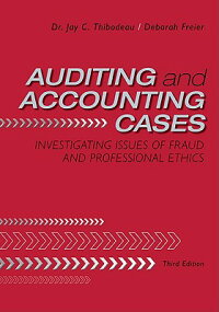 Auditing_and_Accounting_Cases: