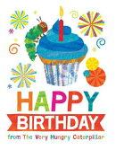HAPPY BIRTHDAY:VERY HUNGRY CATERPILLAR(H