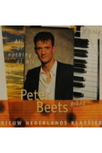 【輸入盤】AllOrNothingAtAll(Ltd)[PeterBeets]
