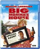 ビッグママ・ハウス【Blu-ray】