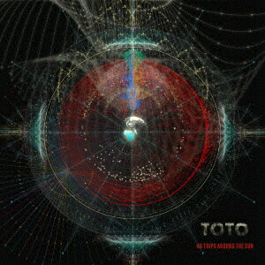 40トリップス・アラウンド・ザ・サン 〜グレイテスト・ヒッツ〜 [ TOTO ]