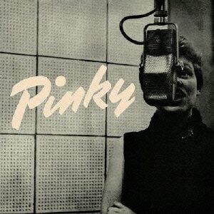 ピンキー +12 [ ピンキー・ウィンターズ ]