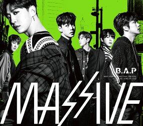 MASSIVE (初回限定盤A CD+DVD)